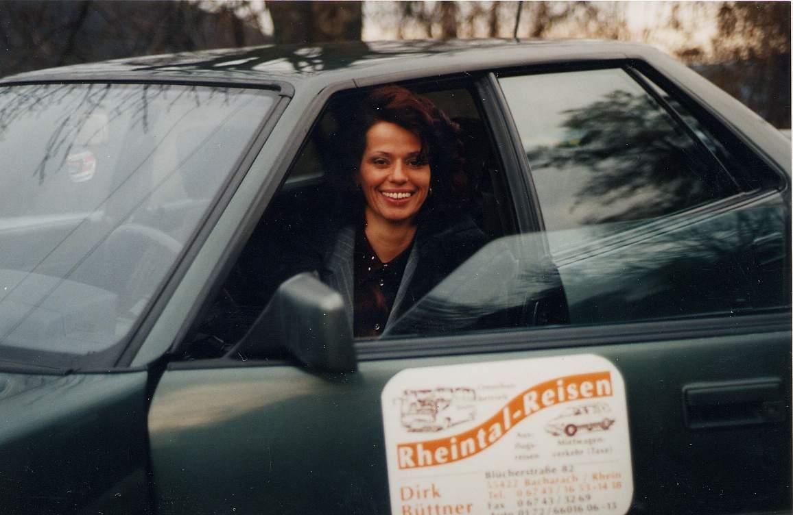 Kornelia Büttner 2001
