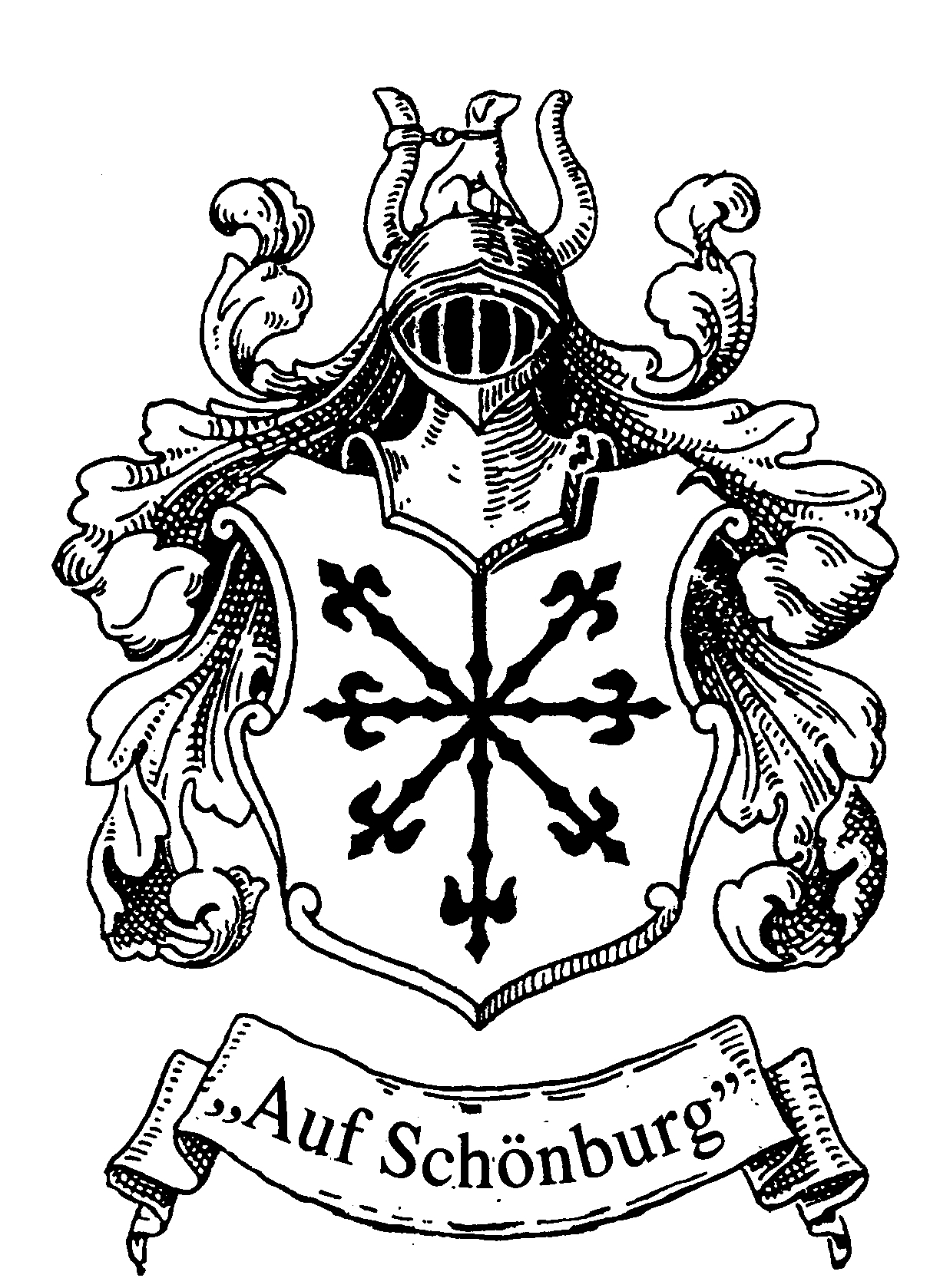 Logo Schönburg